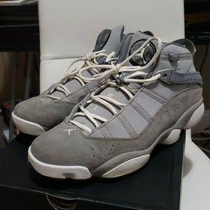 e0f33802db98 Jordan Shoes - Jordan 6 rings good con. Size 12